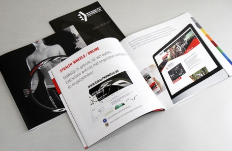 Stealth Wheels Brochures