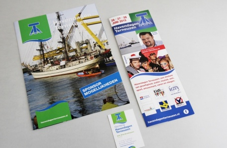 Havendagen brochures