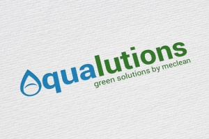 Aqualutions logo